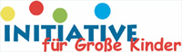 Logo Intitiative Grosse Kinder